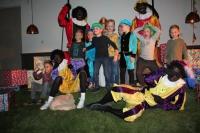 Sinterklaasfeest voor Kanjers, JO7 en JO8